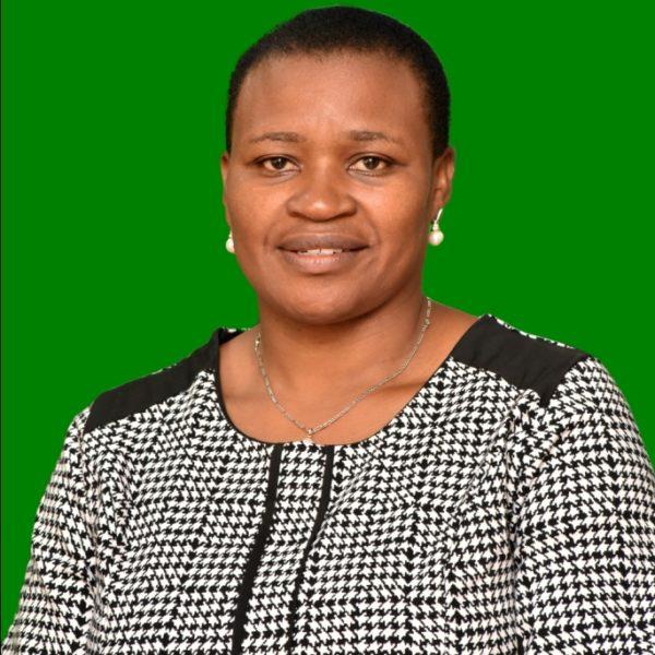 Mary Mwai