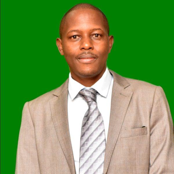 Patrick Kibata