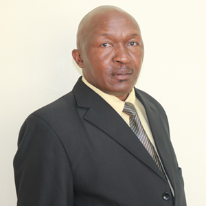 Moses M Njenga