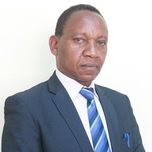 Peter M Macharia