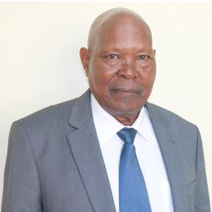 Josphat K Mbugua