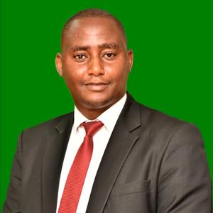 Benson Mwangi