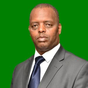 Mr. John M. Mwangi