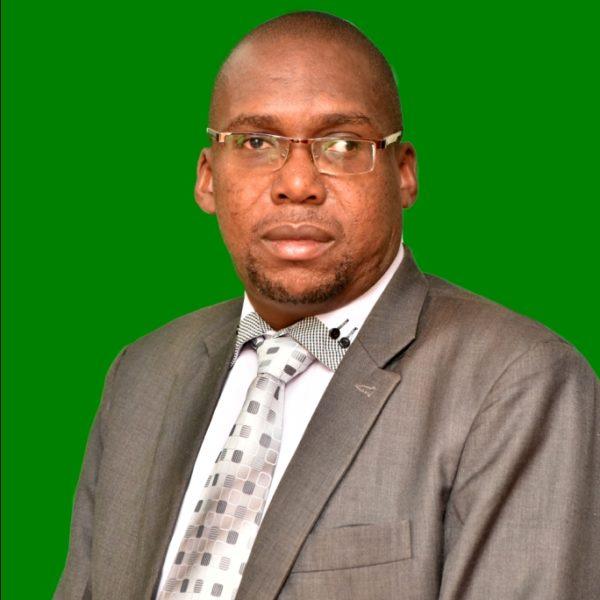 Dennis Ndwiga