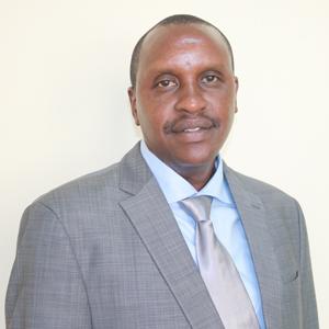 Peter K Mwaura