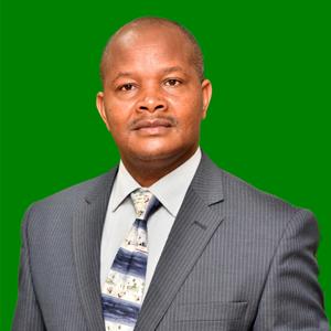 James M. Nganga