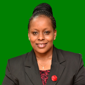 Christine W. Ndungu