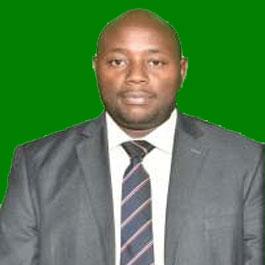 Julius Ndungu